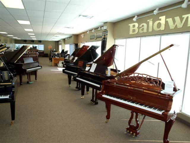 Yamaha Showroom In Salem