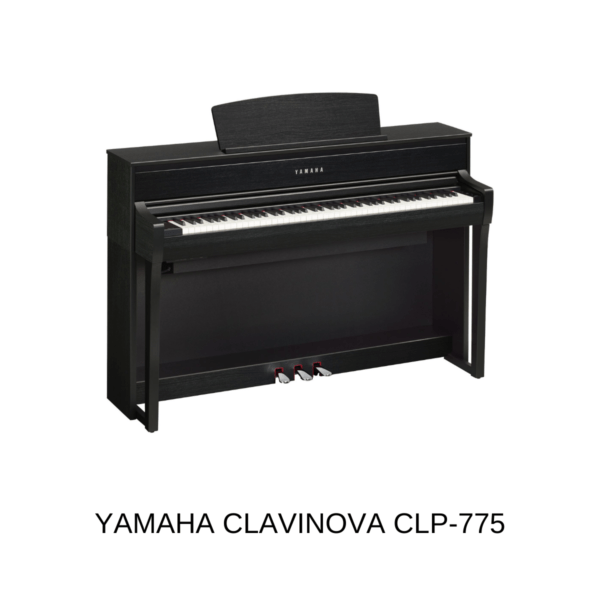 Clavinova CLP775 Digital Piano